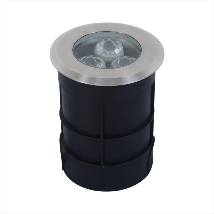 埋地灯的安装方法