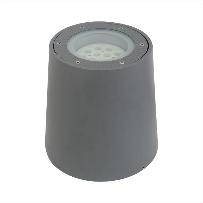 城市亮化灯具LED埋地灯的特点