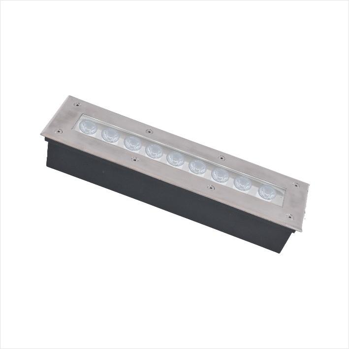 为何led发光地砖灯能受到大家的欢迎?