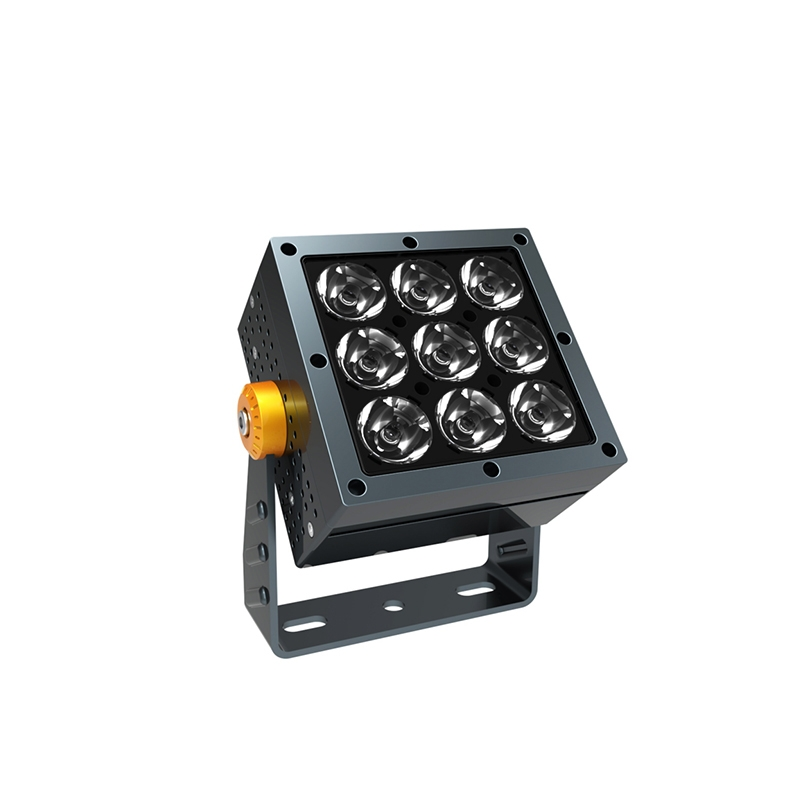 GZ-XTSD145模组投光灯led